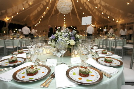 A Simple Guide to Wedding Catering