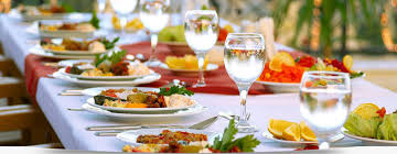 Going Economical With Wedding Catering Bill