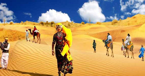 Make Your Stay Memorable With Rajasthan Holiday Packages
