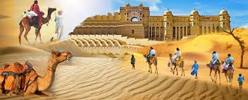 Book Rajasthan Holidays Tour Packages Online at A Reasonable Cost